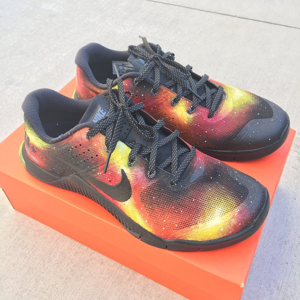 custom nike shoes