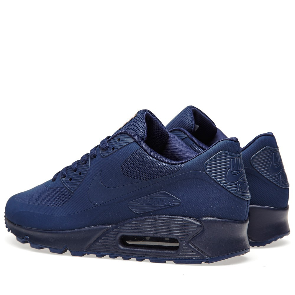 Navy Nike Trainers   Nike × Men and Women s shoes 2018 ... 3e300bfb66ba