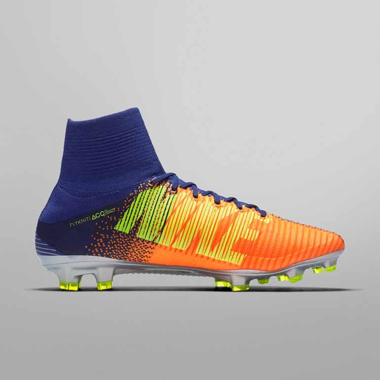 new nike football boots