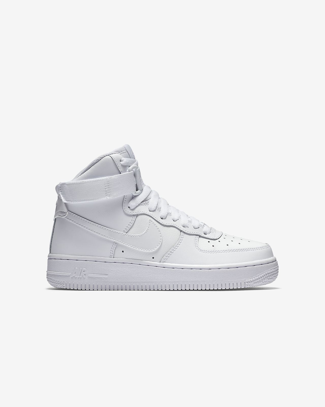 hot sale online cdd8d 44425 Nike Air Force 1 High : Nike × Men and Women's shoes 2018 ...