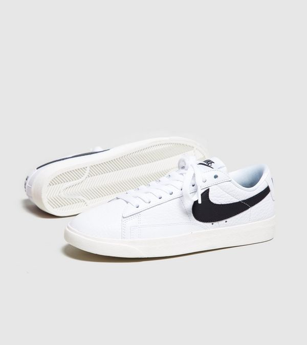 release date: 91bef 35311 Nike Blazer Low  Nike × Men and Womens shoes 2018 - thesalad