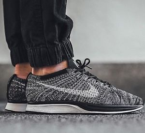 check out 0e0f3 a01a7 nike flyknit racer mens