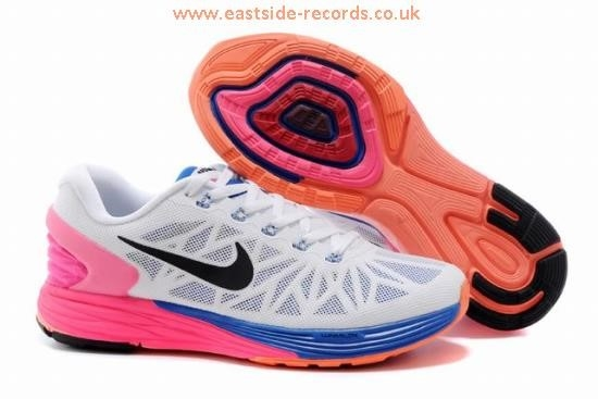 nike running trainers