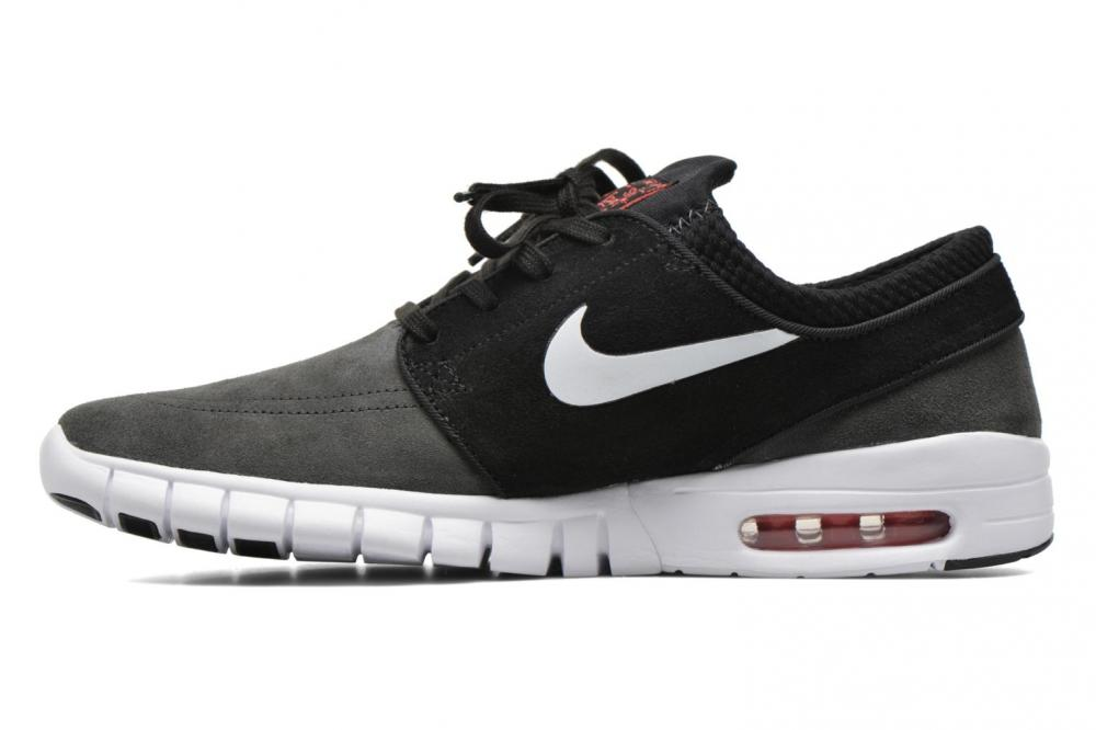 8780facecabc Nike Sb Stefan Janoski Max   Nike × Men and Women s shoes 2018 ...