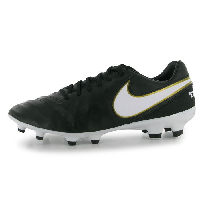 nike tiempo football boots