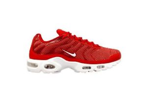 quality design 15860 97606 Nike Tn Red : Nike × Men and Women's shoes 2018 ...