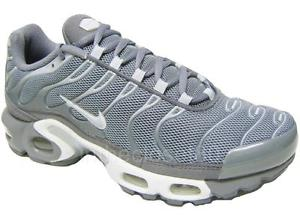 the latest 00ef8 209e9 Nike Tns Grey : Nike × Men and Women's shoes 2018 ...
