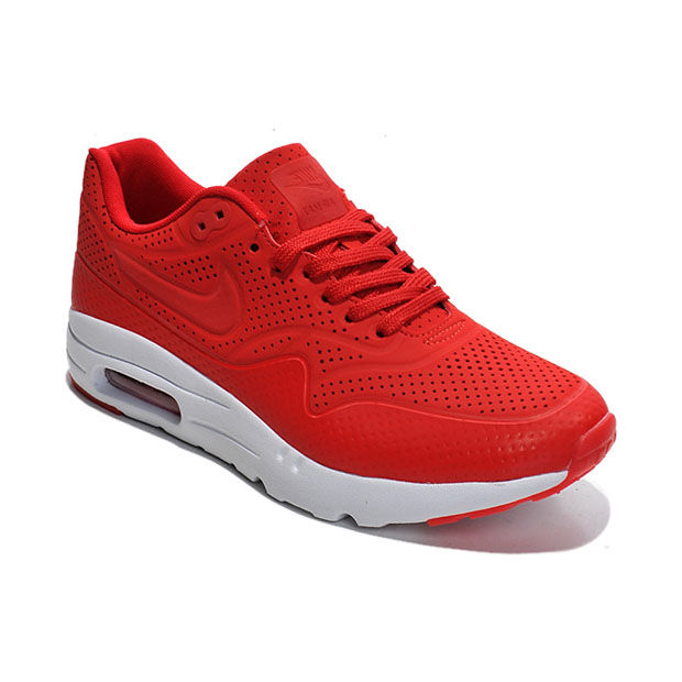 7fe27fb8e3 Red Nike Trainers   Nike × Men and Women s shoes 2018 ...