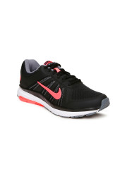 womens black nike shoes